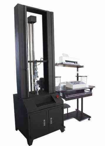 HX-5000B双数显材料试验机
