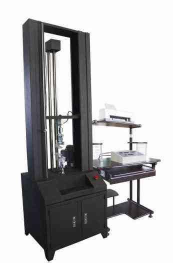 HW-5000B微控式材料试验机