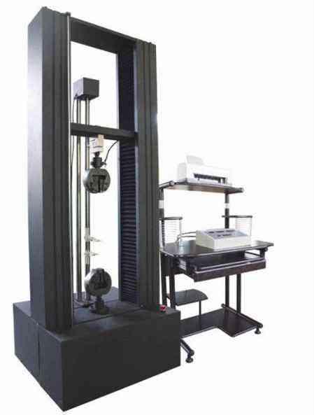 HX-100KN双数显材料试验机