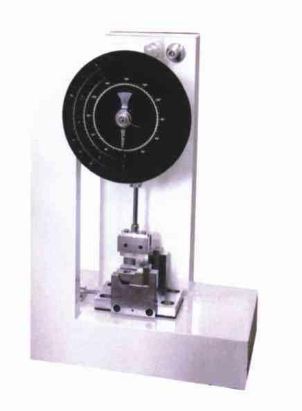 H-S807简支梁冲击试验机