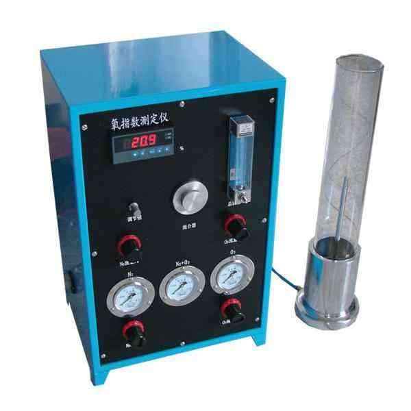 氧指数测定仪(数显式)