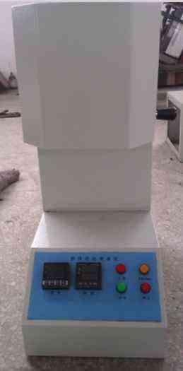 H-S809熔体流动速率仪