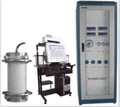 H-S802管材静液压试验机