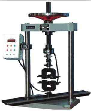 H-S801人造版万能试验机