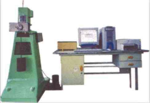H-X606压缩生热试验机