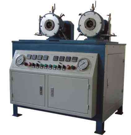 H-X607油封旋转性能试验机
