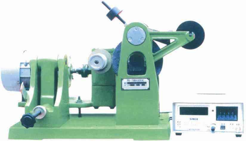 H-X627阿克隆磨耗机