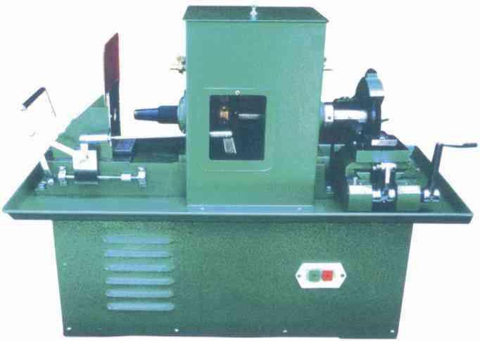 H-X622双头快速切片机