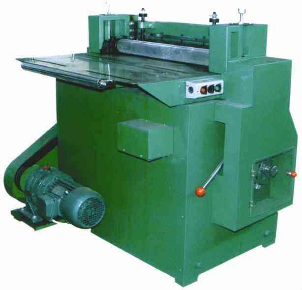 H-X616自动橡胶剪切机
