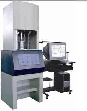 H-X600无转子硫化仪