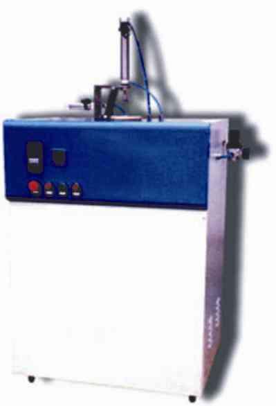 H-X603橡胶低温脆性试验机