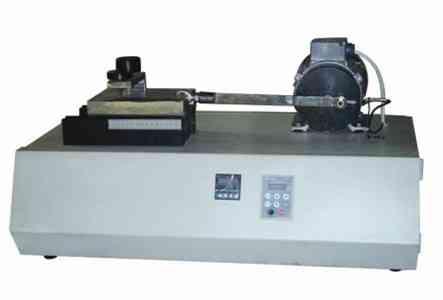 H-X612橡胶密封条耐磨试验机