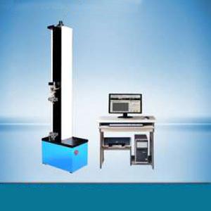 热塑性塑料管材拉伸试验机