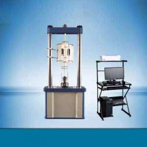 50kN胶黏剂高温粘结强度试验机