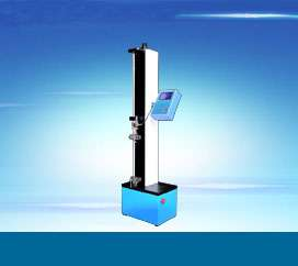数显单臂式塑料材料试验机
