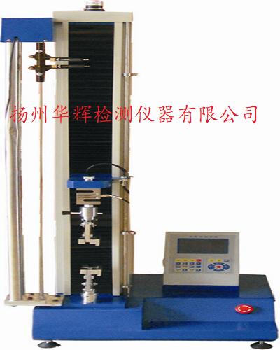 单臂式数显电子万能试验机