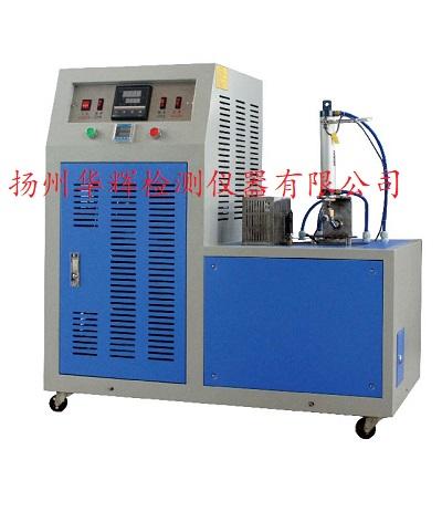 H-X603橡胶低温脆性冲击试验机