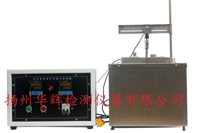 HHZ-I型绝热用岩棉热荷重测试装置