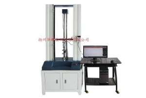 万能材料试验机如何对试样进行测试?