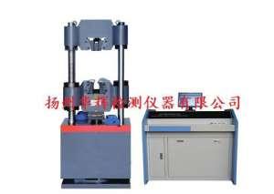 液压万能材料试验机之测力计的介绍